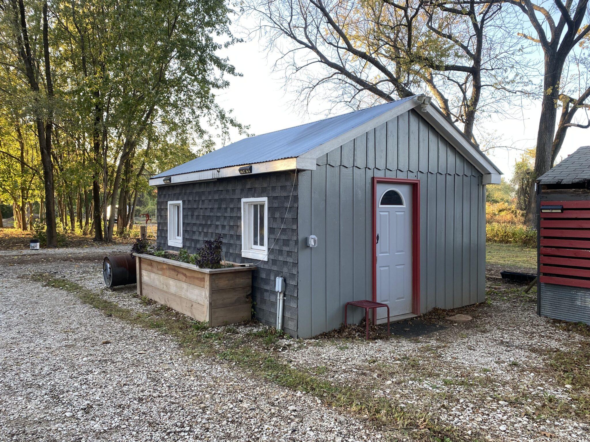 Lavander Cottage