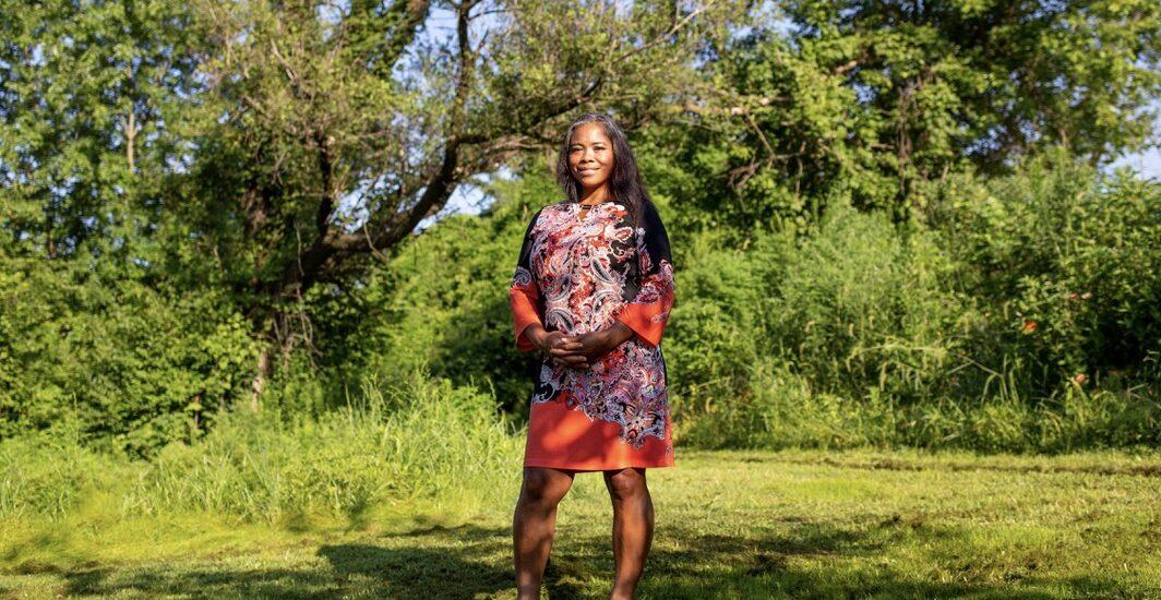 Janett Lewis Rustic Roots Sanctuary