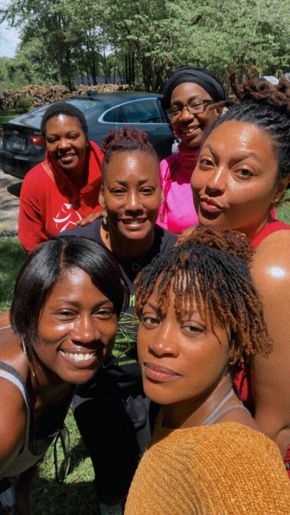 Women's Retreats